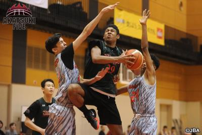 Tokyo Samurai rematch with U16 National Team